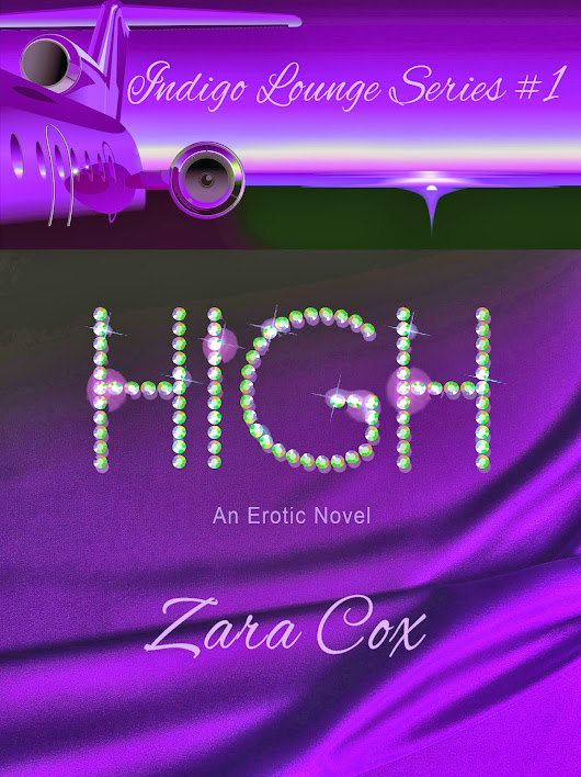 Honorary Minx Going HIGH & HIGHER!!!