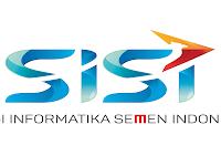 Lowongan PT Sinergi Informatika Semen Indonesia - Penerimaan FORCA Implementor, System Admin  April 2020