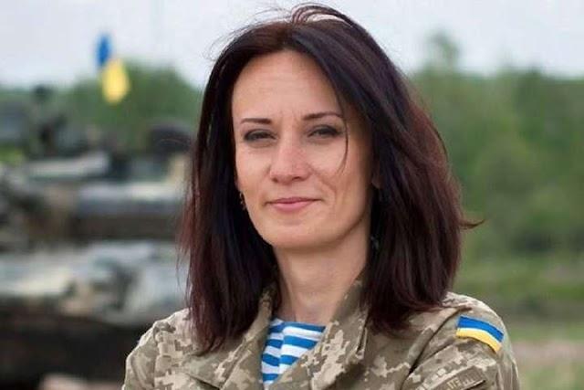 У помешканні Марусі Звіробій у смт Калинівка провели обшук, через погрози Зеленському
