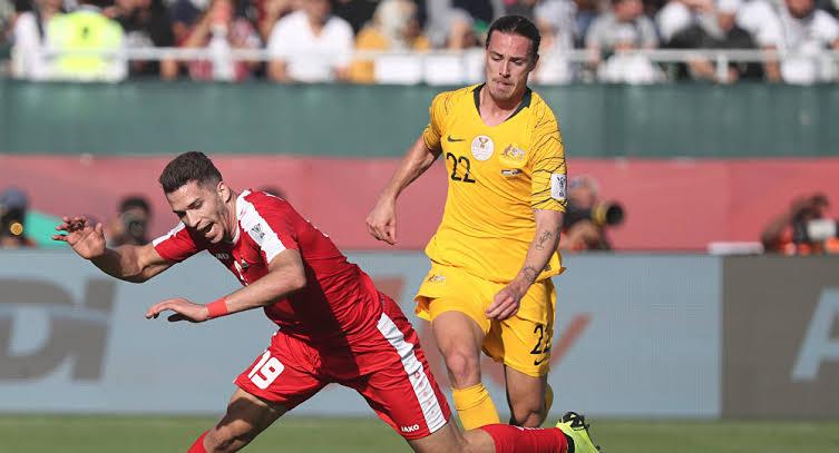 نتيجة مباراة فلسطين وأوزباكستان بتاريخ 05-09-2019 تصفيات آسيا المؤهلة لكأس العالم 2022
