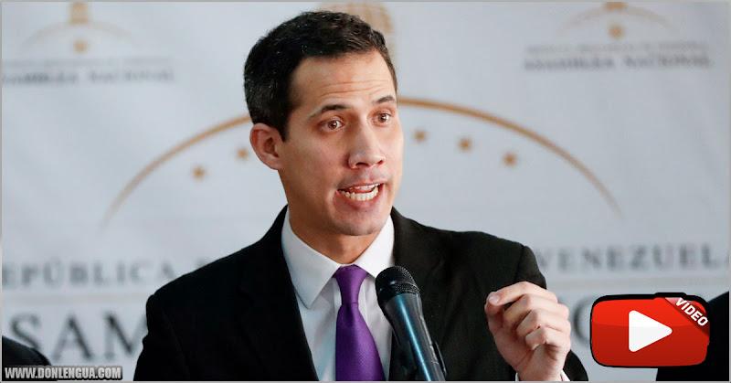 AN y Juan Guaidó rechazaron el aumento de la gasolina y el cobro en dólares