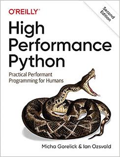 High Performance Python 2nd Edition PDF GitHub