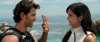 screen shot of video song Dil Dhadakne Ko from movie zindagi na milegi dobara-2011 download all video songs free at worldofree.co