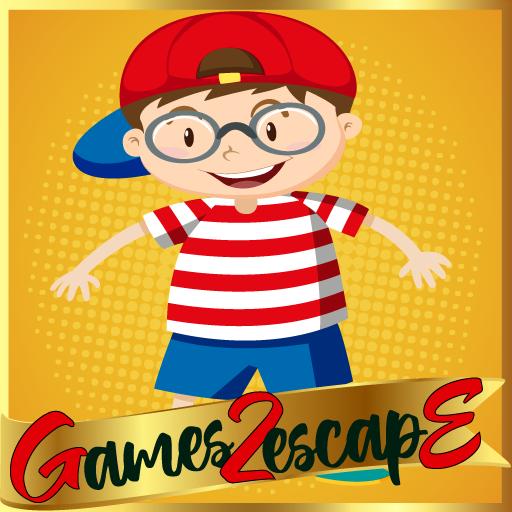 Play Games2Escape Jim's House …