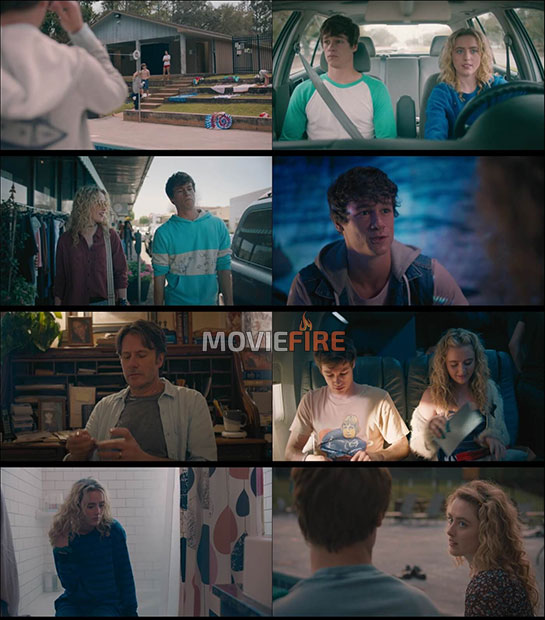 The Map of Tiny Perfect Things (2021) 1080p