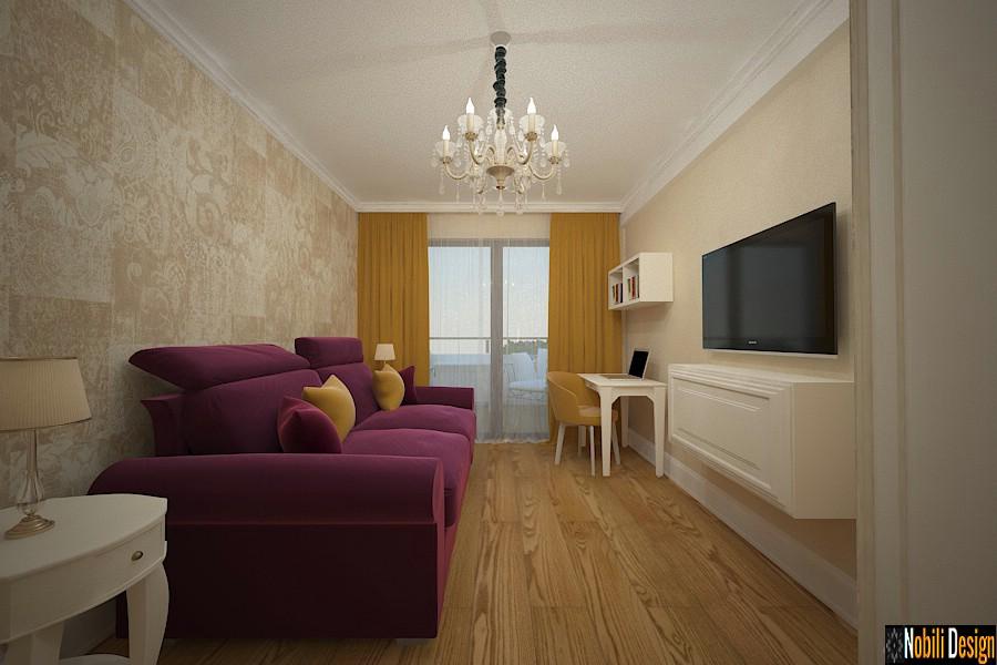 Birou arhitectura si design interior in Bucuresti - Designer interior Bucuresti preturi