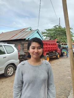 Lahir Di Malaysia,  Berkat TMMD-108 Nur Azikin Ingin Jadi Kowad