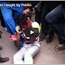 Chain Snatcher Caught By Public and Panished in India