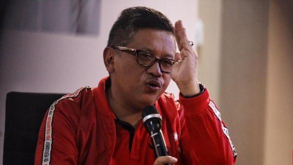 Tolak Presiden 3 Periode, PDIP Ingatkan Sumpah Jabatan Jokowi