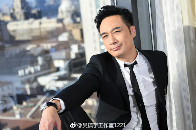 Francis Ng not cheating