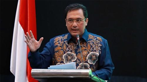 Ketua BPK Sebut Duit Asabri dan Jiwasraya Digarong Maling yang Sama