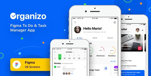 Best To Do & Task Manager App