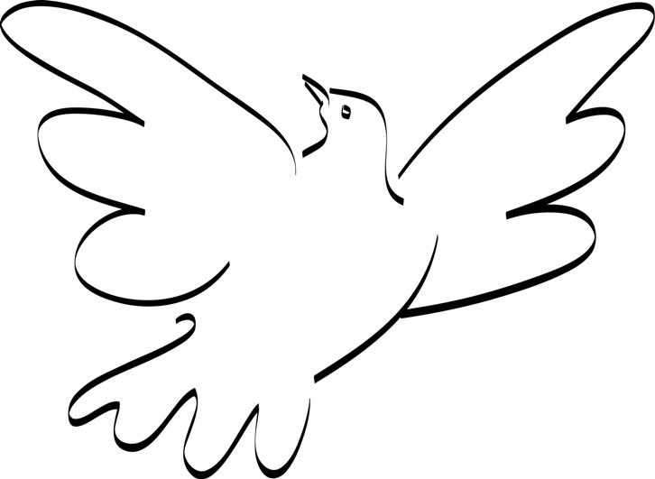 Apacienta mis ovejas: Pentecostés Efusión Del Espíritu Santo