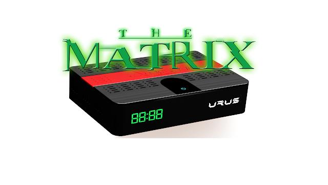 Audisat K10 Urus Atualização V2.0.77 - 25/08/2021