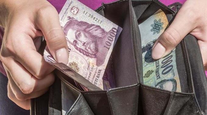 10.000 forintos címletű bankjegyeket is fénymásolt egy dombegyházi férfi