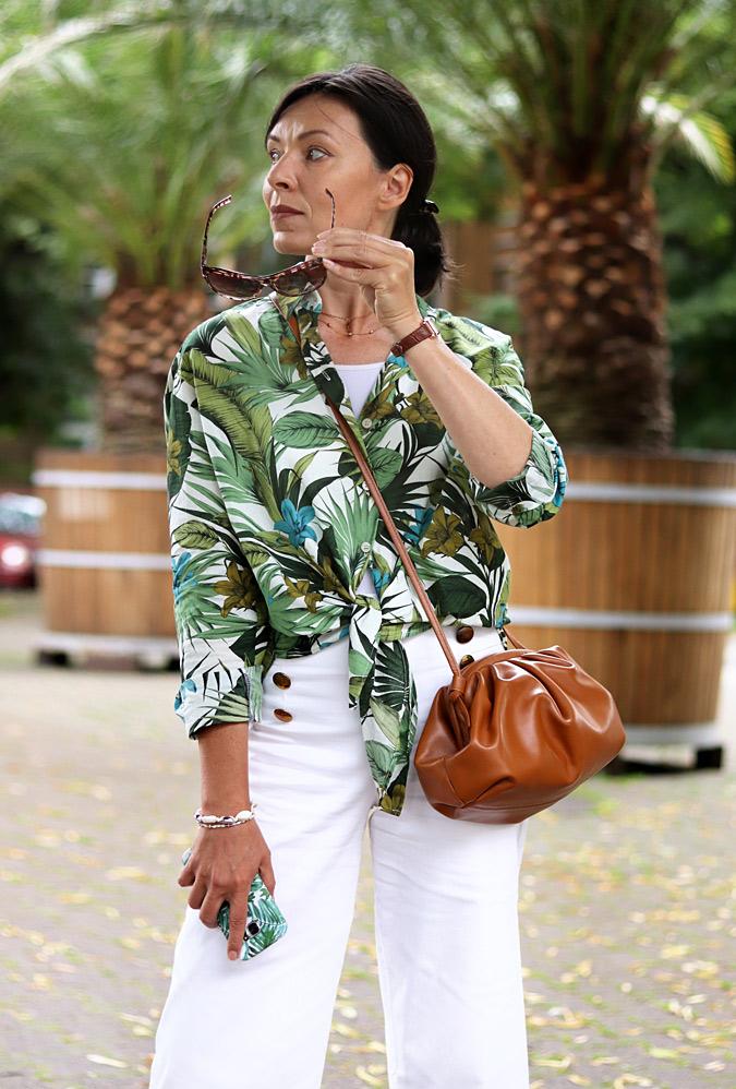 modne stylizacje na lato