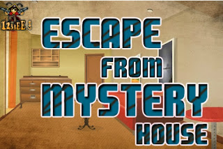 Solved Escape From Mystery House Walkthrough