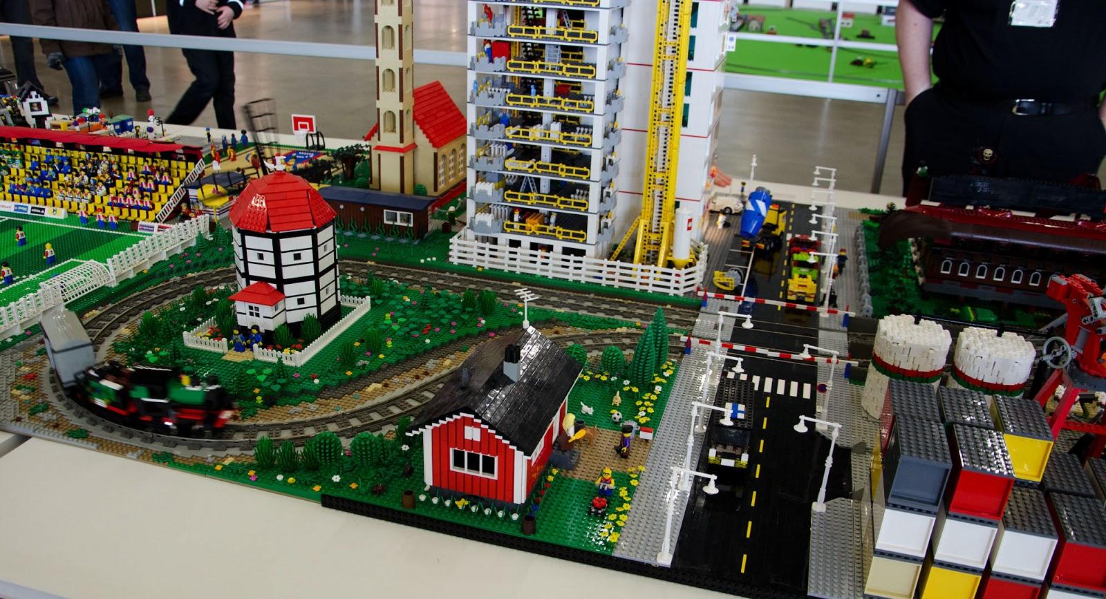 Lego Tapahtuma
