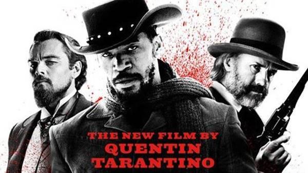 Daftar Film Quentin Tarantino
