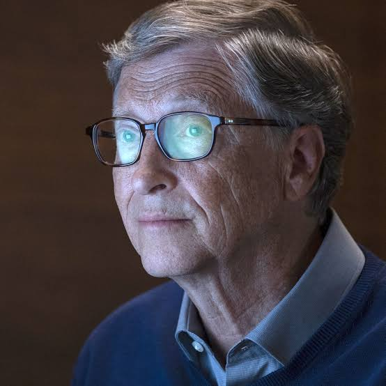 Top Richest People - Bill Gates