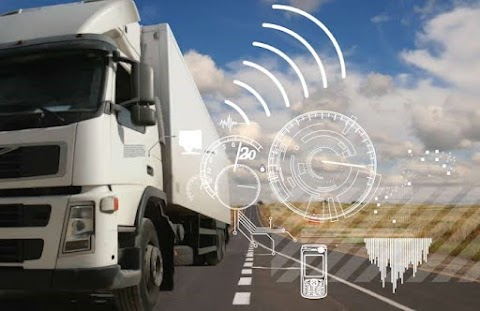 Digital Technologies Are Remodeling Trucking Industry in India
