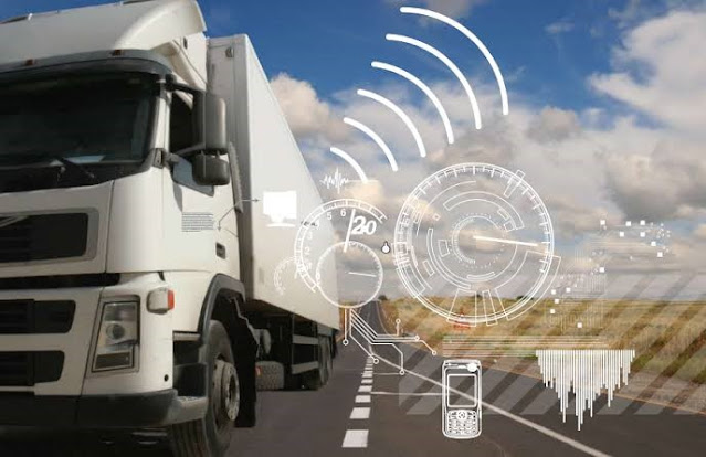 Digital Technologies are Remodelling Trucking Industry in India