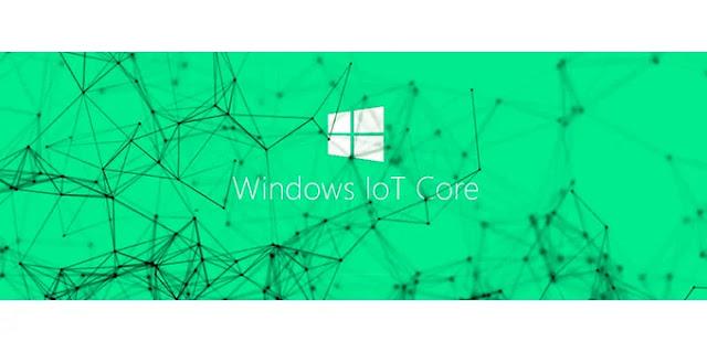 Windows 10 IoT Edition