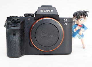 Jual Mirrorless Sony a7 II