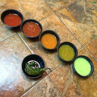 домашни сосове - пюре от авокадо