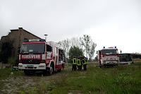 Feuerwehr Übung Auswertung