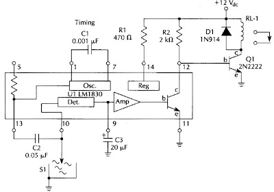Wiring 120 Volt Interlock Relay on wiring diagram for latching contactor