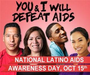 National Latino AIDS Awareness Day Wishes Images