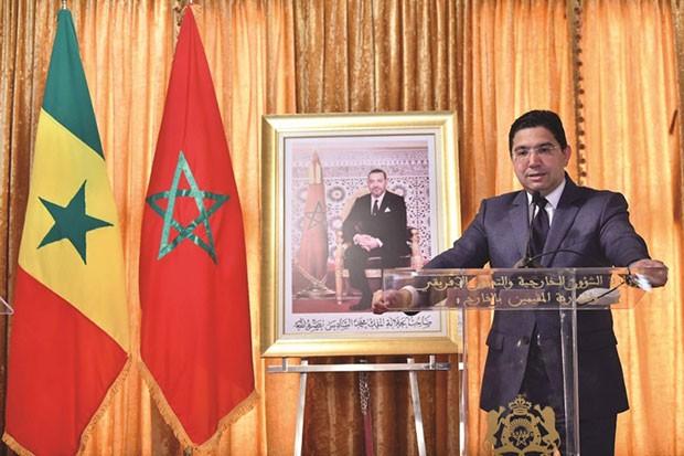 🔴 Marruecos rechaza negociaciones directas con el Frente Polisario.