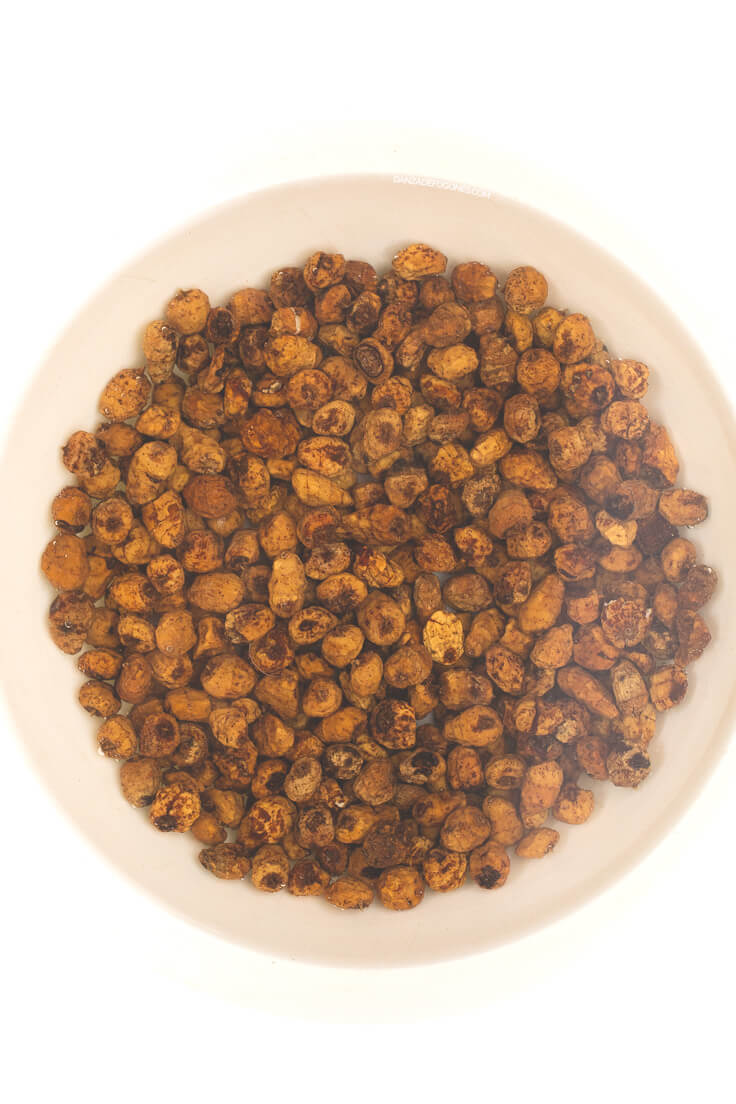 Delicious And Very Refreshing TigerNuts