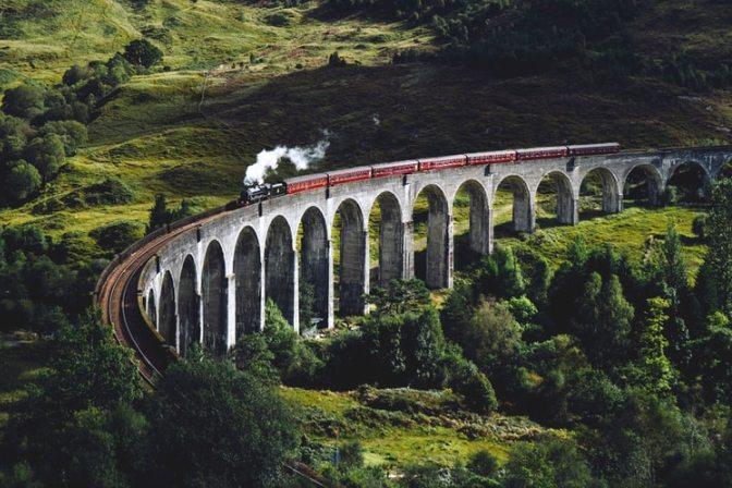 Viajar en tren es posible desde tu propia casa