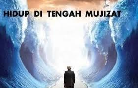 Santapan Rohani: HIDUP ORANG PERCAYA PENUH MUJIZAT