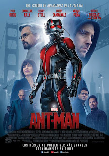 Cartel: Ant-Man (2015)