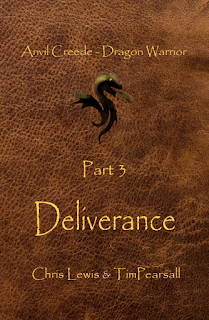 'Deliverance' by Chris Lewis and Tim Pearsall is available on Amazon!