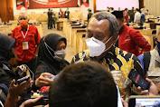 Tatu-Panjdi Sah Terpilih Pimpin Kabupaten Serang, Pilkada Rawan Terbantahkan