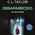 A Sair do Forno: Desaparecido: No Rastro de Billy'' de C.L. Taylor