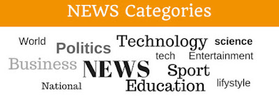 add news category in news website