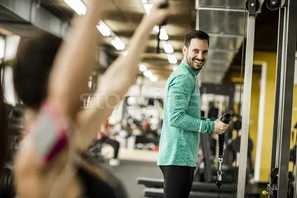 أفضل 5 تمارين لنوع جسمك