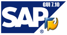 SAP GUI 710 icon - Consultoria