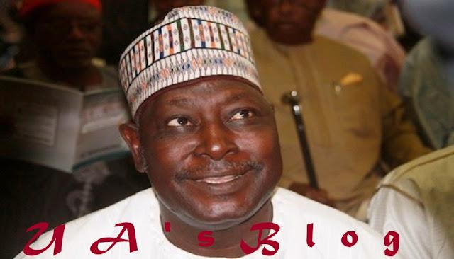 'N544m fraud': After two years, EFCC rearraigns Babachir Lawal