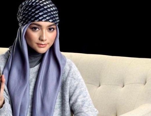Kisah Awal Mula Citra Kirana Memutuskan Menggunakan Hijab