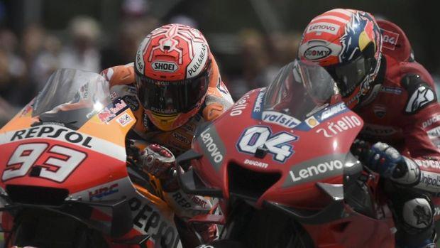Berikut Jadwal Siaran Langsung Dan Live Streaming MotoGP Di Australia 2019