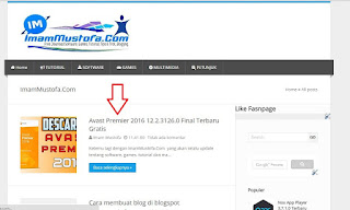 Cara download di Userscloud