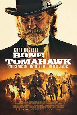 Bone Tomahawk 2015 DVDR R1 NTSC Latino