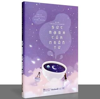 Sách - Sức Mạnh Của Ngôn Từ - Cuốn sách yêu thích của V (BTS) (Kèm Postcard Limited) ebook PDF-EPUB-AWZ3-PRC-MOBI