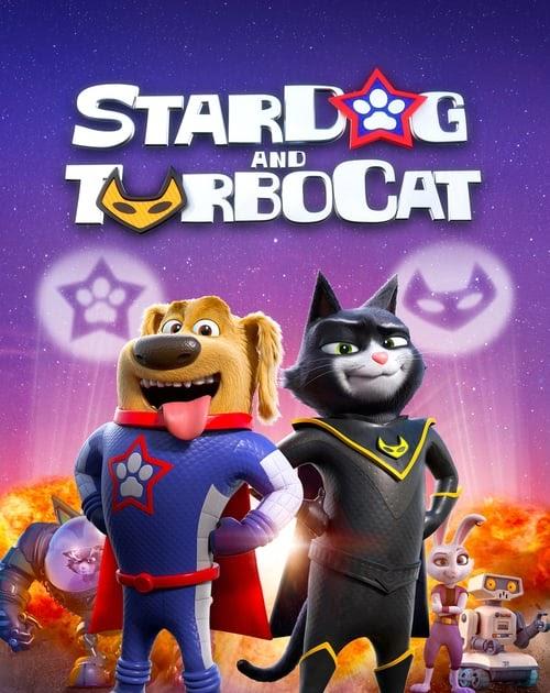 StarDog and TurboCat [2019] [CUSTOM HD] [DVDR] [NTSC] [Latino]